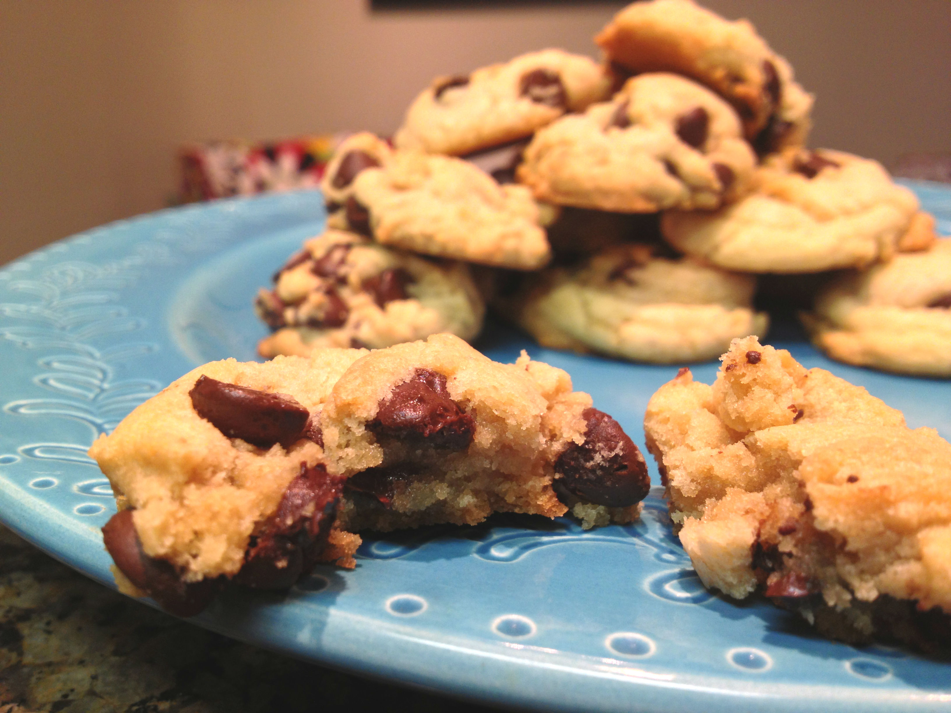 choc chip cookies 3