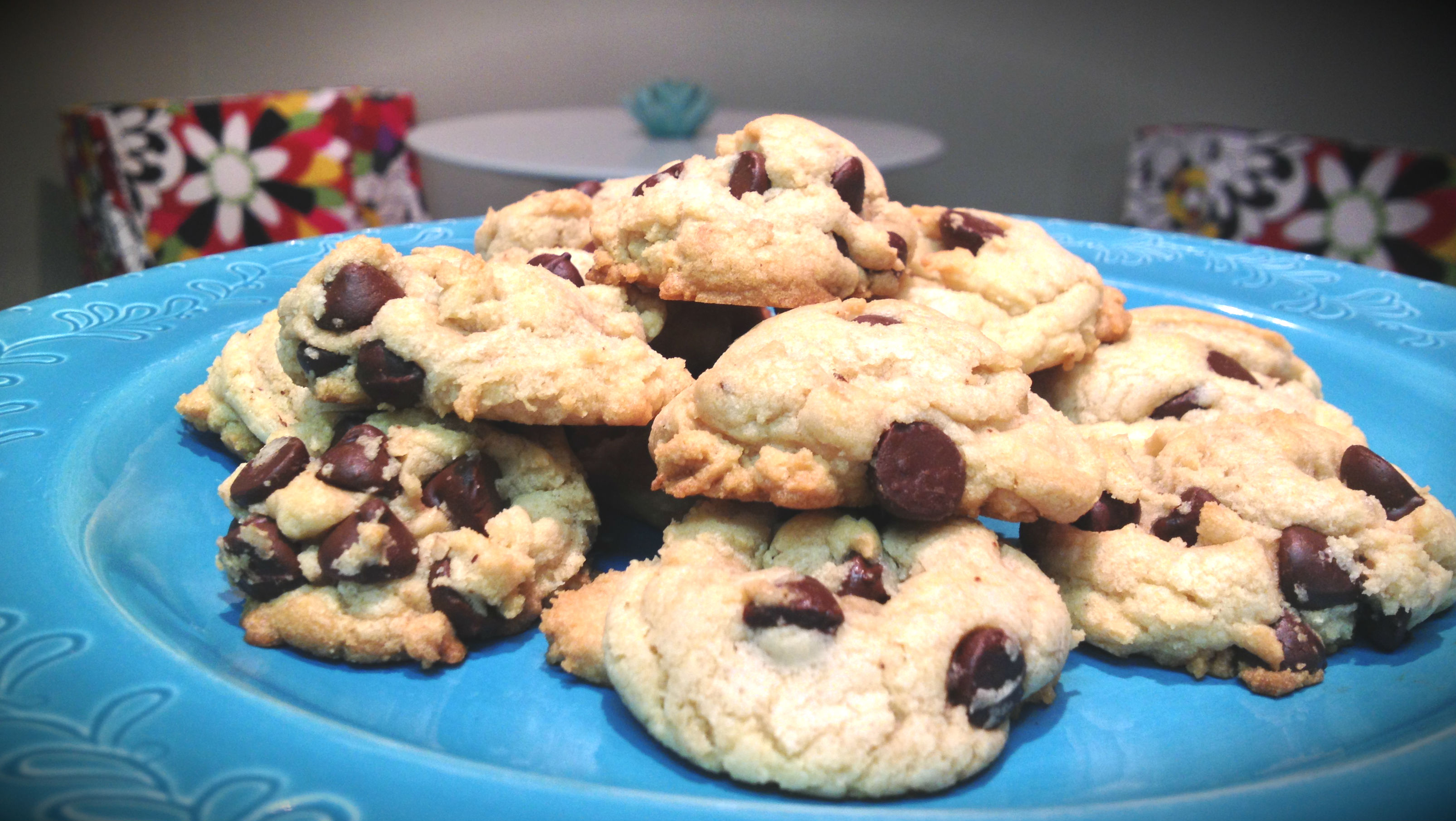 choc chip cookies 4