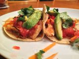 White and Flaky {Gluten-free Fish Tacos}