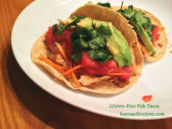 Fish tacos title
