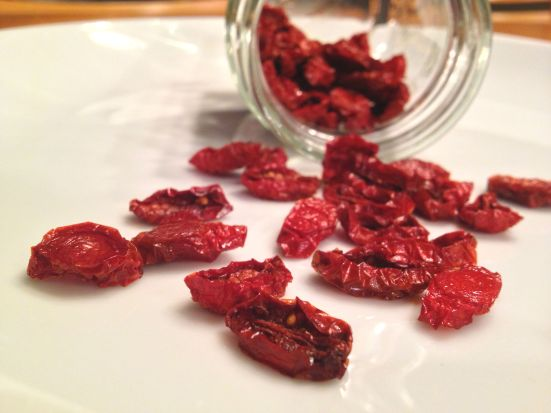 oven dried tomatoes 2